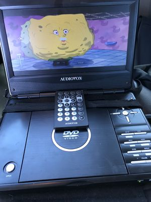 Portable DVD player for Sale in Phoenix, AZ