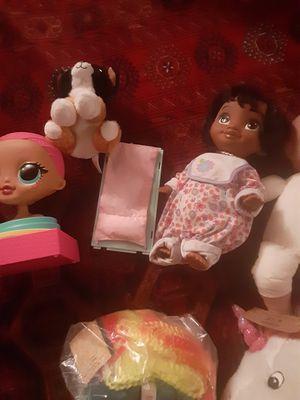 dolls for Sale in Reston, VA