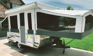 Price$120O Jayco Series camp1 2O12 for Sale in Fremont, CA