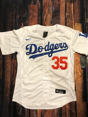 Dodgers Jersey's Bellinger MLB for Sale in Montclair, CA
