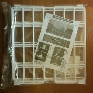Closet Wire Shelf dividers for Sale in Montclair, CA