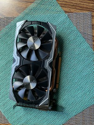 Zotac AMP! Edition GTX 1060 6Gb for Sale in Pleasant View, TN
