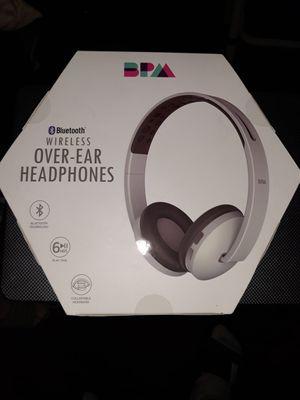Bluetooth Wireless Headphones. for Sale in San Antonio, TX
