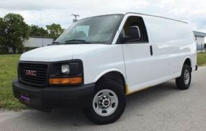 2008 GMC Savana Cargo Van for Sale in Manassas, VA