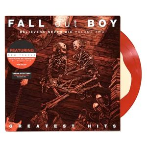 Fall Out Boy: Believers Never Die Volume Two (Vinyl, 2020) for Sale in Parkville, MO