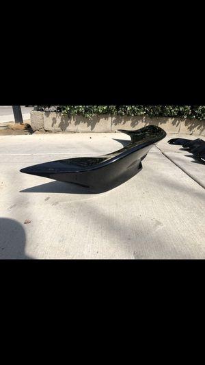 Duck tail 370z spoiler for Sale in Bakersfield, CA