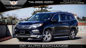 2016 Honda Pilot 2WD for Sale in Fullerton, CA