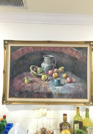Painting for Sale in Hialeah, FL