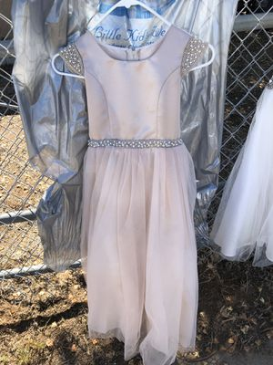 Flower girls dress for Sale in Chula Vista, CA