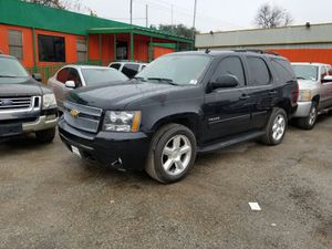 2011 Chevy Tahoe for Sale in Houston, TX