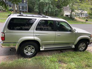 Toyota 4Runner for Sale in Sterling, VA