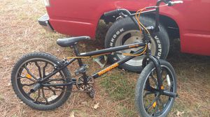 "20"" Mongoose kid's bicycle for Sale in Corinth, MS"