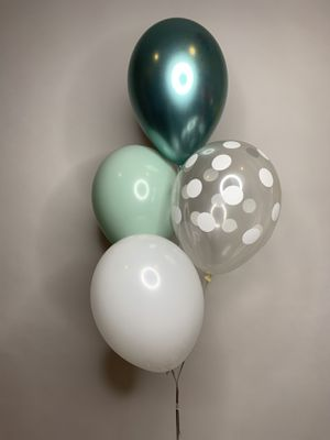 Balloon bunches helium bouquets for Sale in Hollywood, FL