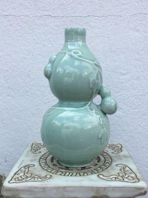 Vintage Celadon Sake Decanter for Sale in Washington, DC