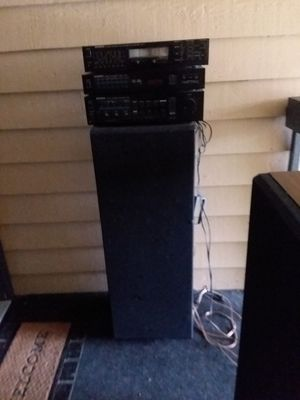 Kenwood Stereo for Sale in Renton, WA