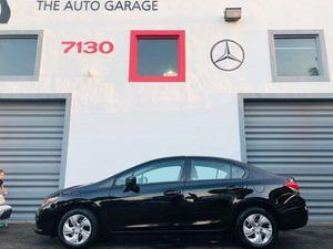 2014 Honda Civic Sedan for Sale in Miami, FL