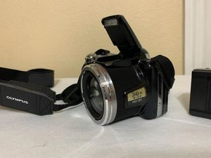 Olympus SP-810UZ camera for Sale in Orange City, FL