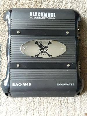 1000w Amplifier for Sale in Garrison, MD