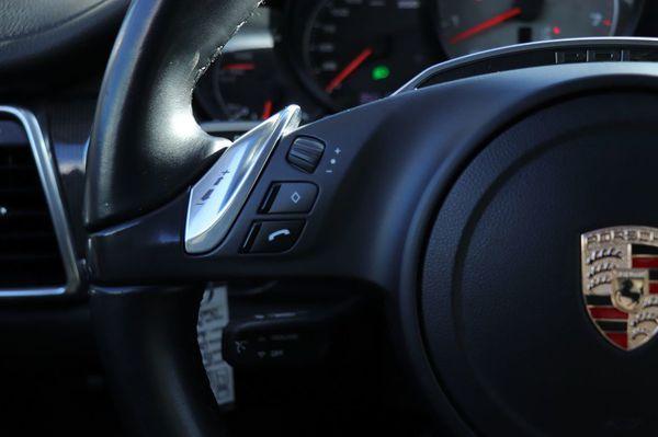 2012 Porsche Panamera
