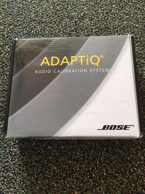 Bose lifestyle adaptiq calibration sistem for Sale in San Diego, CA