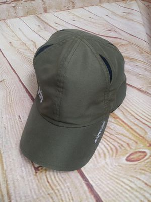 Helly Hansen Cap green Std9 for Sale in Olympia, WA