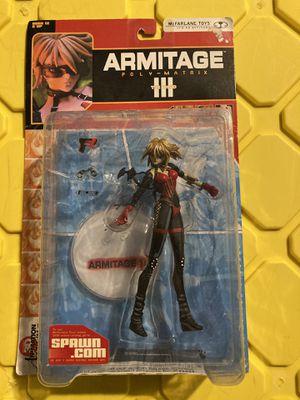 McFarlane Toys Naomi Armitage III figure. for Sale in Seattle, WA