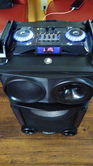 Lax-Max Speaker New Generation for Sale in San Diego, CA