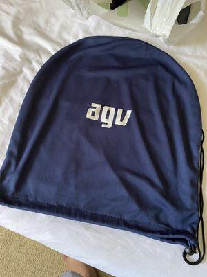 Agv helmet bag for Sale in Montebello, CA