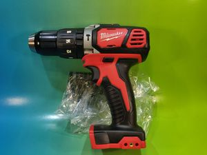 New Milwaukee M18 Hammer drill tool only for Sale in San Jose, CA
