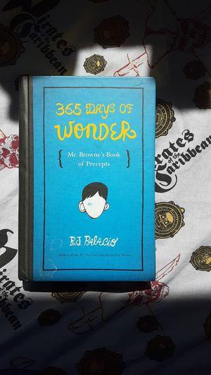 365 Days of Wonder for Sale in San Bernardino, CA