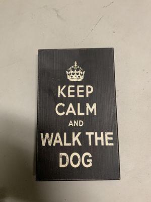 DOG DECOR for Sale in Phoenix, AZ
