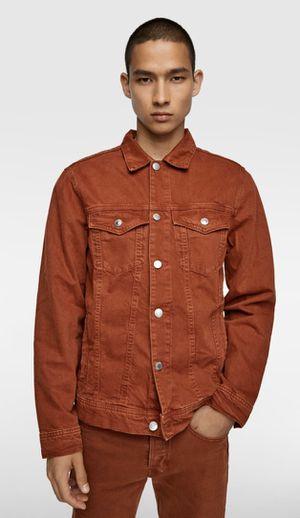 ZARA/Denim Jacket/ Brand New for Sale in Washington, DC
