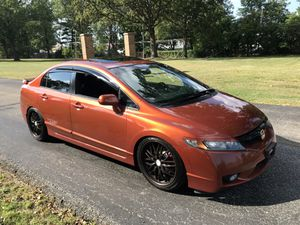2009 Honda Civic Si for Sale in Parma, OH
