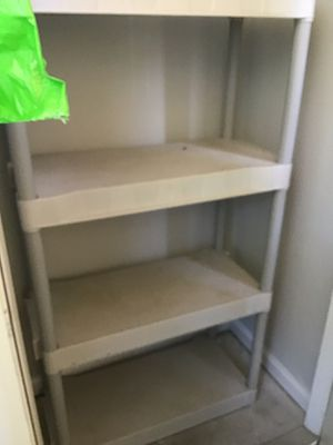 Storage shelves for Sale in Mount Pleasant, SC