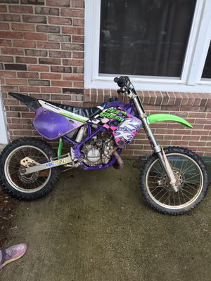 Dirt bike for Sale in Grove City, OH