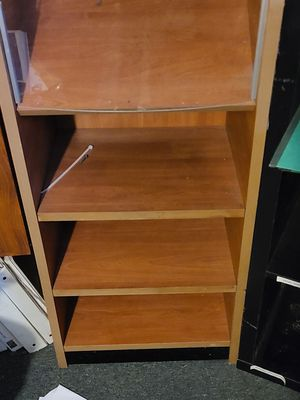 Office furniture-shelf for Sale in Cincinnati, OH
