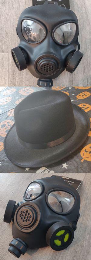 Black fedora costume hat for Sale in Ontario, CA
