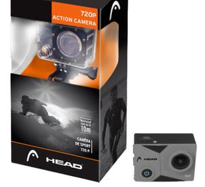 HEADHD 720P Action Camera for Sale in Vacaville, CA