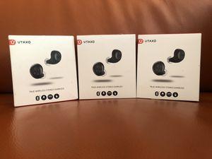 UTAXO Wireless Earbuds for Sale in Las Vegas, NV