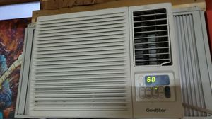 GoldStar Window Ac Unit for Sale in Jacksonville, FL