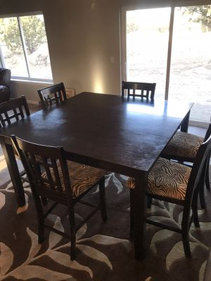 Dinning Table for Sale in Bend, OR