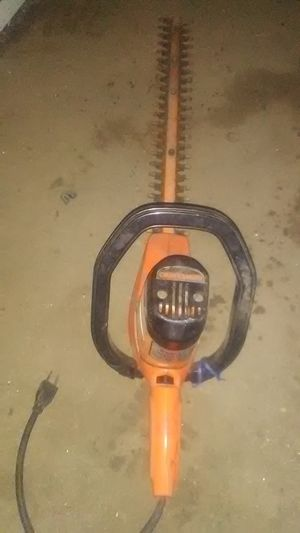 Hedge trimmer for Sale in Reedley, CA