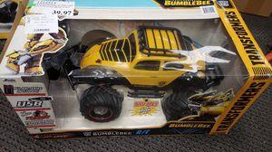 Transformers BumbleBee RC Volkswagon Beetle for Sale in Santa Fe Springs, CA