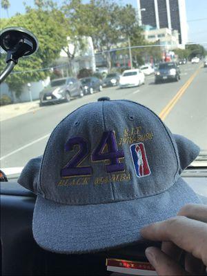 Kobe Bryant hat exclusive SnapBack 2020 for Sale in Los Angeles, CA