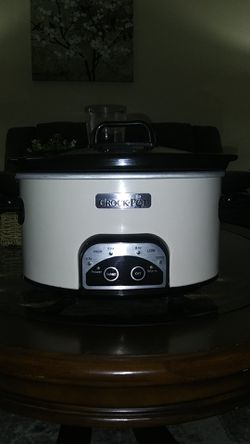 New Crock Pot for Sale in San Diego,  CA