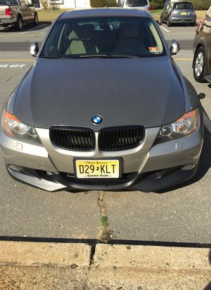 2007 BMW 3 Series for Sale in Brick Township, NJ