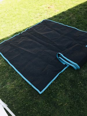 Moving blanket /storage pad / moving pads / furniture pads / 50 available for Sale in Bloomington, CA