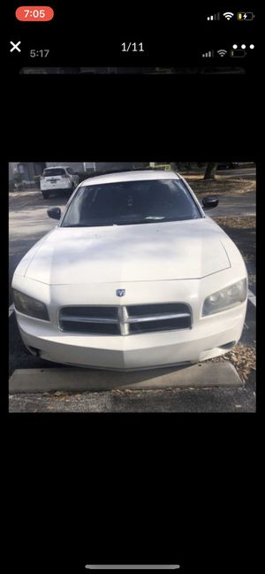 Dodge Charger V8 for Sale in Kissimmee, FL