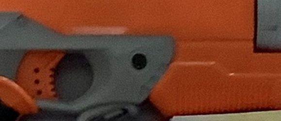 New Nerf AlphaHawk Blaster for Sale in Palm Beach,  FL