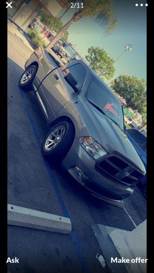 Dodge ram single cab 5.7 for Sale in Santa Fe Springs, CA